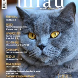 Revista MIAU Magazine 9 Digital